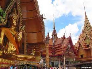 Виза в Тайланд для россиян