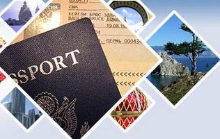стоимость визы в тунис