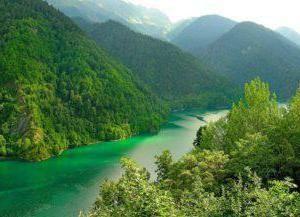 В Абхазию нужна виза для россиян