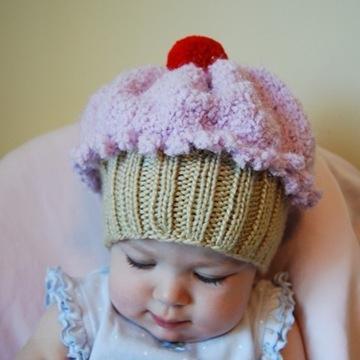 Вязаная детская шапочка – важная часть гардероба