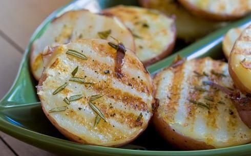 Вкусные блюда из молодого картофеля: просто и быстро
