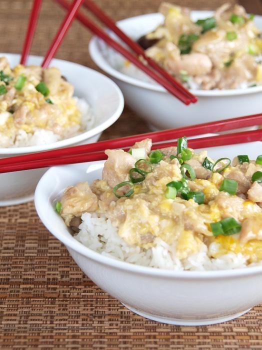 мультиварка рецепты курица с рисом