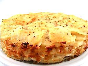 Вкусные блюда из картошки