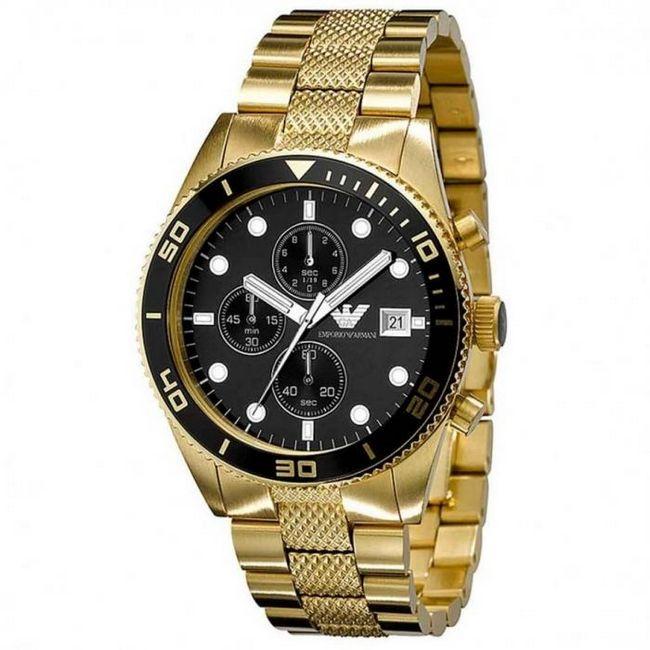 Внимание к деталям: на какой руке носят часы мужчины
