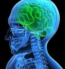 Внутричерепное давление симптомы лечение