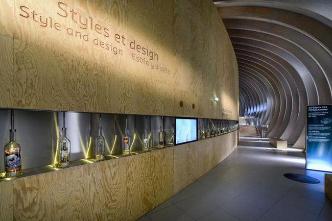Во франции построили винный тематический парк для взрослых