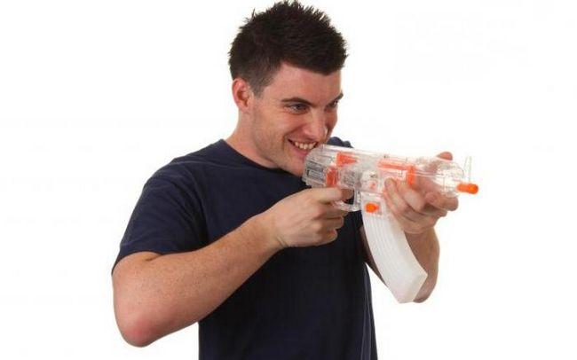 купить водяной пистолет