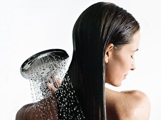 Водные процедуры с dolce milk: душ или магазин сладостей?