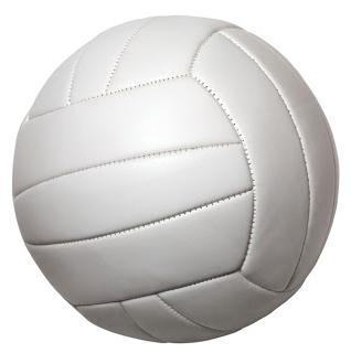 Волейбольный мяч – история успеха