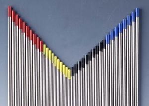 Вольфрамовый электрод