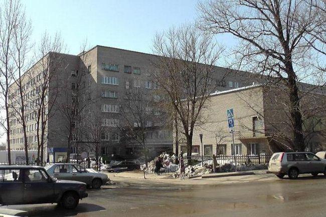 областная больница 2 череповец