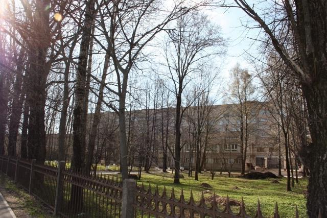 вологодская областная больница 2 череповец