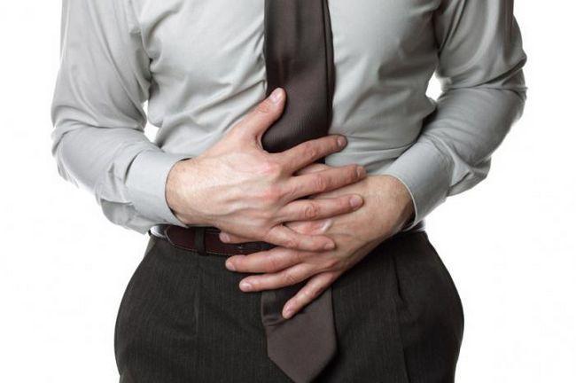 воспаление толстой кишки симптомы