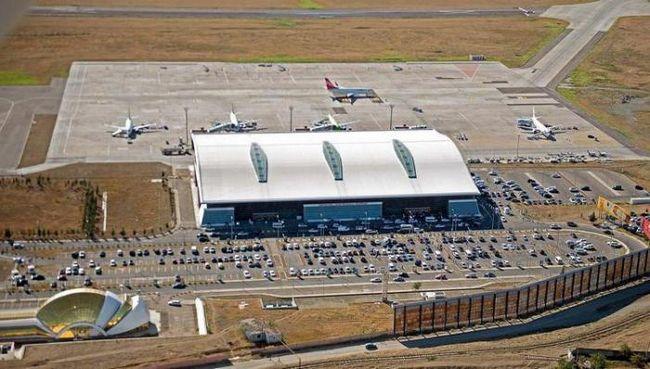 тбилиси аэропорт