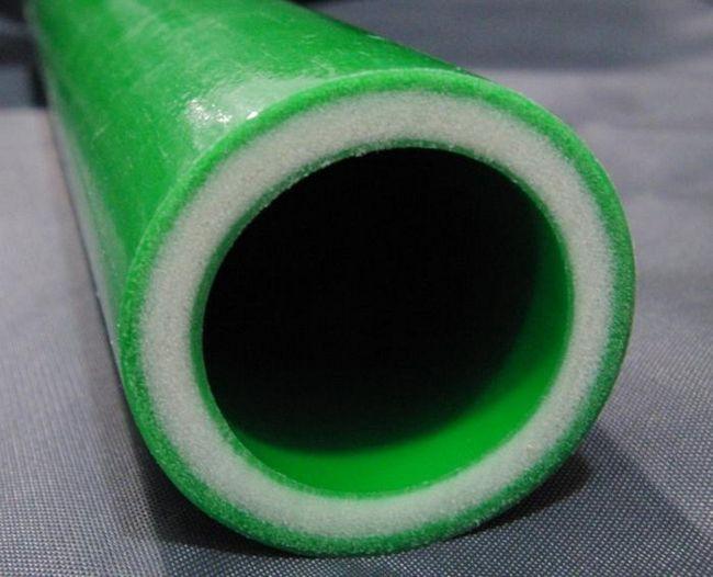 диаметры труб в дюймах