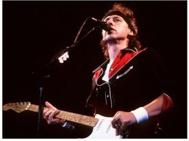 Вспомним знаменитые рок-группы 80-х