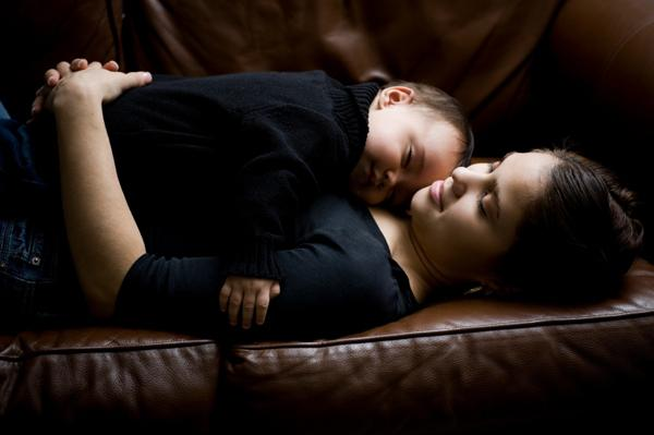 Третий месяц жизни ребенка