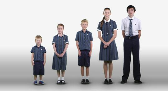 Введение школьной формы: аргументы