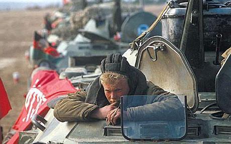Ввод советских войск в афганистан: причины и последствия