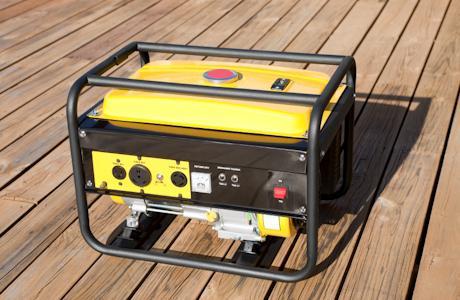 Выбираем генератор для дома