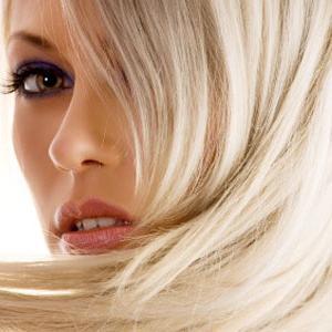 светлые оттенки волос