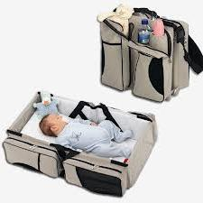 Выбираем переноски для новорожденных