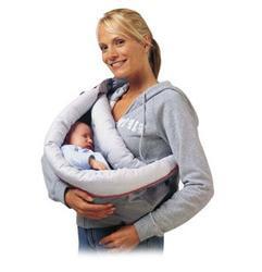 сумка переноска для детей