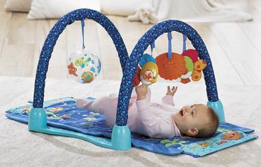подарки новорожденным мальчикам