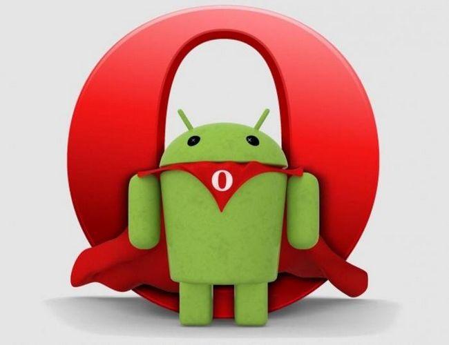 Выбираем самый лучший браузер для андроид