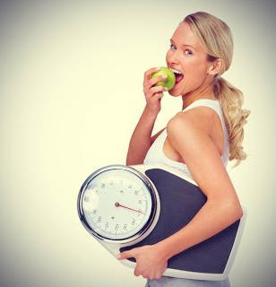 Хочешь похудеть