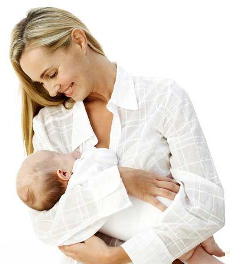 выделения во время беременности на поздних сроках