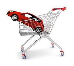 авто в кредит без взноса
