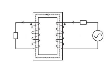 расчет трансформатора тока