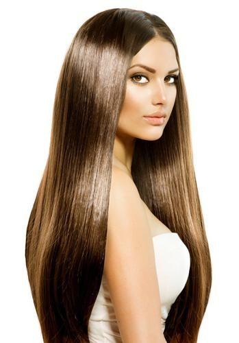 сколько стоит выпрямление волос кератином