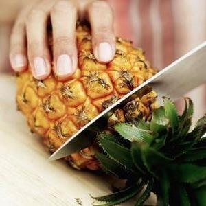 Вырастите ананасы в домашних условиях - почувствуйте себя в тропиках