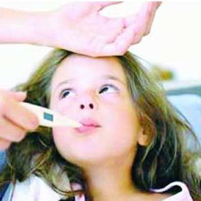 Высокая температура у детей без симптомов и отсутствие температуры при явно выраженном заболевании