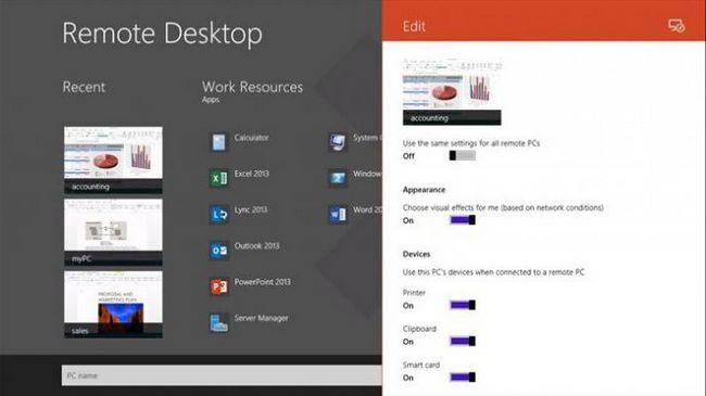windows 10 подключение к удаленному рабочему столу