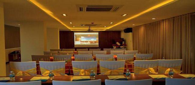 nha trang wonderland hotel 3 вьетнам