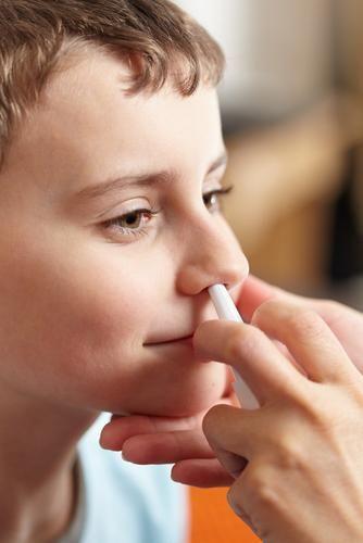 лечение гайморита у детей комаровский