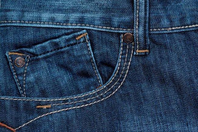 Зачем нужен крошечный карман на джинсах?