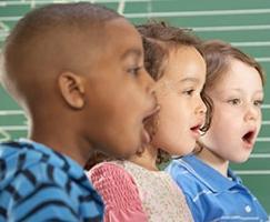 раннее развитие речи