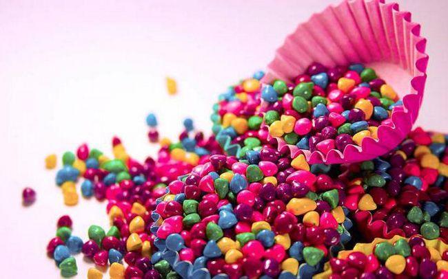 загадки про конфеты для детей