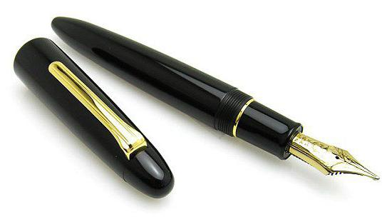 загадка про ручку