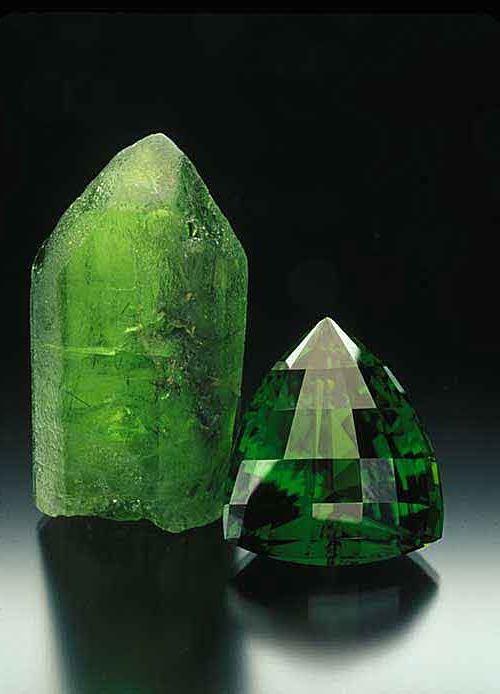 зеленый аметист камень свойства