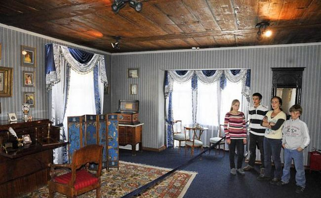 музей музеи иркутска