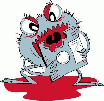 Загрузочные вирусы: узнаем врага в лицо