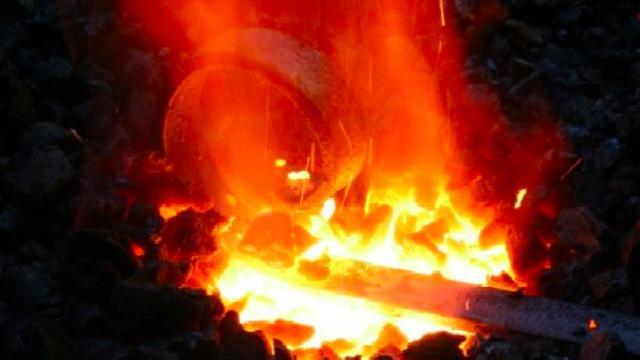Закалка металла. Методы от древности до современности