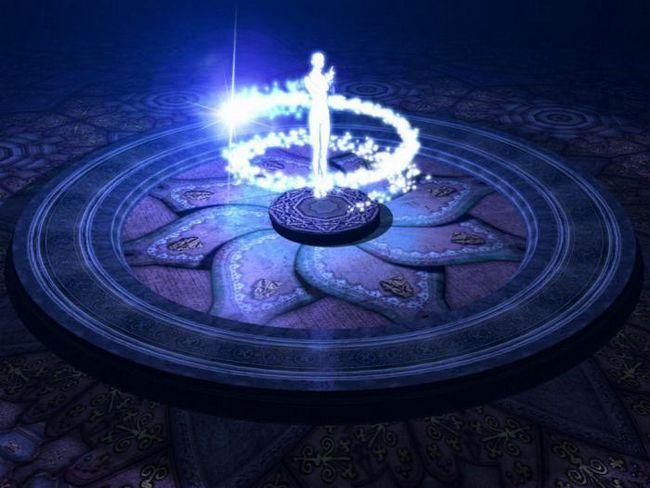 заклинания белой магии для начинающих