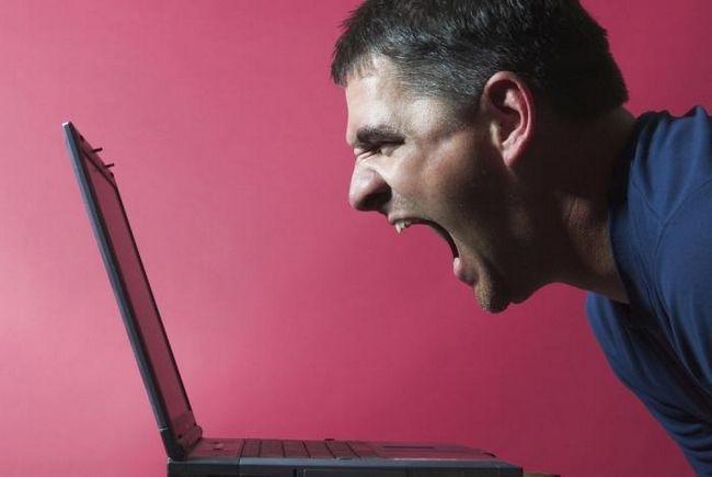 Залипание клавиш: как отключить данную функцию