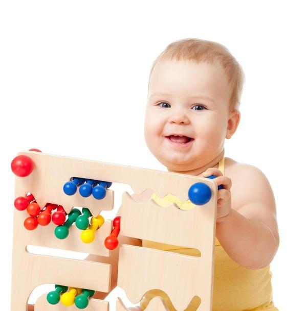 для развития ребенка